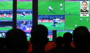 VAR çare olmadı, futbolda kaos arttı, kulüpler isyanda, MHK ve hakemler hedefte