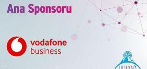 Vodafone Business Uludağ Ekonomi Zirvesi'nin ana sponsoru oldu