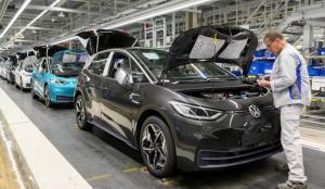 Volkswagen'den içten yanmalı motorlara veda