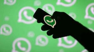 WhatsApp kendi kendini imha eden fotoğraflar özelliği geliştiriyor