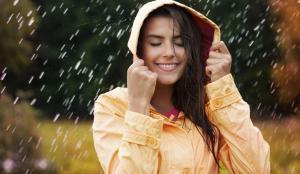 Yağmur suyu ne işe yarar? Yağmur suyunun cilde ve saçlara faydaları nelerdir?