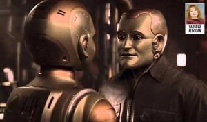 Yapay zekâ ve robotlar, teknolojide çığır açarken yaratıcılık isteyen sanatta çok başarılı değil