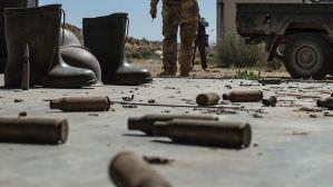 Yemen'de ordu güçleri ile Husiler ortasındaki çatışmalarda 65 milis öldürüldü