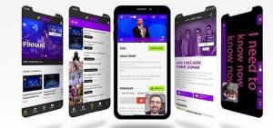 Yerli ve Milli Konser, Etkinlik Teknolojisi JoJo Tüm Mobil Uygulamalarda Yerini Aldı!