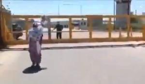 17 yıl sonra işgalci İsrail cezaevinden çıktı