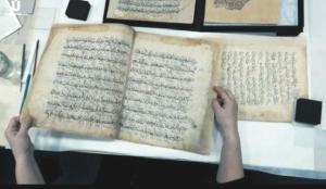 3 kıtada toplanan Osmanlı hazineleri Üsküdar'a geliyor