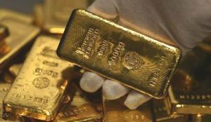 Altında çifte kazanç! 300 milyar doları buldu