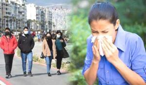 Baharda polen tehlikesi! Bağışıklığı düşürüyor, koronavirüsü tetikliyor