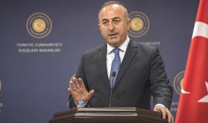Çavuşoğlu: 'Mayıs'ta Türkiye'den Bir Heyet Mısır'a Gidecek'