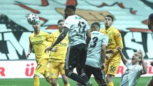 Deniz Çoban maçtan sonra açıkladı! Beşiktaş-Ankaragücü maçında kırmızı kart ve penaltılar…