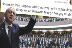 Emekli Amirallerin Bildirisinin AKP Tarafından 'Darbe' Olarak Yorumlanması Sosyal Medyanın Gündeminde