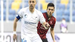 Gençlerbirliği – BB Erzurumspor: 1-1