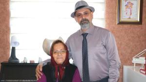 İran'dan gelen kadın, Antalya'da 20 günde koronavirüs aşısı oldu