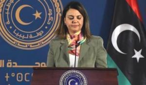 İtalya Dışişleri Bakanı Di Maio, Libyalı mevkidaşı Menguş ile görüştü