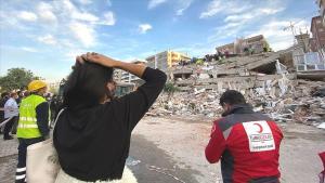 İzmir Depremi Soruşturmasında 2 Yeni Tutuklama