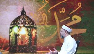 Prof. Dr. Ali Erbaş: Allah razı olsun, milletimiz anlayışla karşıladı