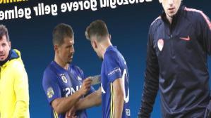 Son dakika Fenerbahçe haberi: Fenerbahçe'den flaş Ömer Faruk Beyaz hamlesi! Emre Belözoğlu göreve gelince…