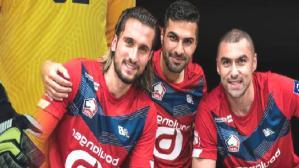 Son dakika haberleri – Lille'den sürpriz transfer hamlesi! Yine Süper Lig…