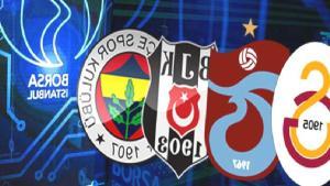 Son dakika – Süper Lig devlerinden borç rekoru! Galatasaray zirvede…