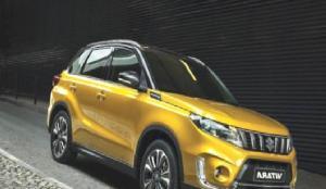 Suzuki Vitara, Swift Hibrit ve SX4 S-Cross modelinde faizleri düşürdü