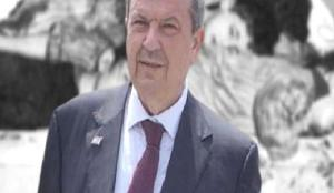 Tatar'dan Anastasiadis'e EOKA dersi