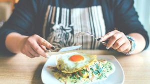 Yumurta, kilo vermenize yardımcı olabilir