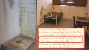 1960 darbesine ait yeni belgeler ortaya çıktı! İşte Menderes'in 11 ay boyunca kaldığı oda ve 100 kelimelik mektup talimatnamesi