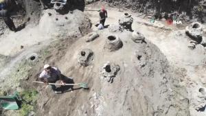 700 yıllık hamam müze olacak