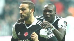 Aboubakar'ın çılgın yeteneği! Yıldız futbolcunun maç skorlarını önceden bildiği ortaya çıktı