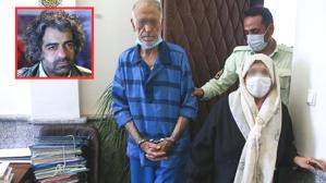 Ailesi tarafından katledilen yönetmen Babek Khorramdin'in babasının, daha önce de damadı ile kızını öldürdüğü ortaya çıktı