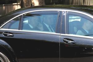 Araç Kiralamaya 139 Milyon TL: Cumhurbaşkanlığı Örtülü Ödenekten İlk Dört Ayda 780 Milyon TL Harcadı