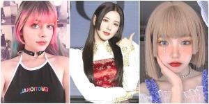 Bu Yazın En Popüler Saç Modeli Belli Oldu: Japonya'dan Çıkıp Dünyaya Yayılan Hime Saç Kesimi Trendi