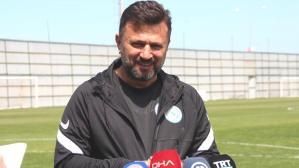 Bülent Uygun: Rizespor'u yukarıya taşıyacak futbolcuları transfer edeceğiz
