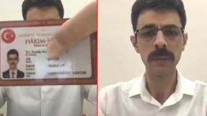 Cumhuriyet Savcısı'nın yayınladığı video, sosyal medyada gündem yarattı! Salgın sürecinde atılan adımları yerden yere vurdu