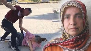Eski eşinin sokak ortasında darbettiği kadın: Başkasının başına gelmesin