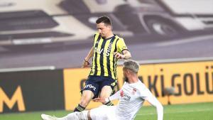 Fenerbahçe Avrupa Ligi'ne gidemeyebilir