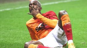 Galatasaray'ın bonservisini alamadığı Henry Onyekuru'yu Fenerbahçe bitiriyor