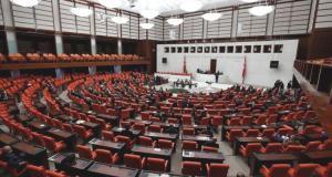 HDP'nin 'Sedat Peker'in İddiaları Araştırılsın' Talebi, AKP ve MHP Oylarıyla Reddedildi