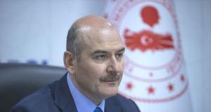 İçişleri Bakanı Soylu, Hadi ve Süleyman Özışık Hakkında Suç Duyurusunda Bulundu