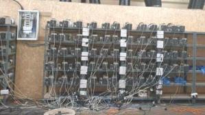İngiltere'de kenevir baskınına giden polis ekipleri Bitcoin madeni buldu