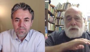 İsrailli aktivist Jeff Halper: Siyonizm bir 'yerinden etme' hikayesidir
