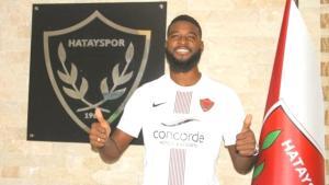 Jean-Claude Billong: Beşiktaş maçında şike yapmadım