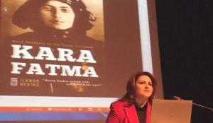 Kültür Sanat Camiasından CHP milletvekiline tepkiler sürüyor