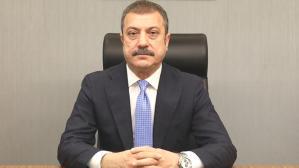 Merkez Bankası Başkanı Kavcıoğlu'ndan sıkı parasal duruş vurgusu: Oynaklıklara karşı tampon işlevi görecek