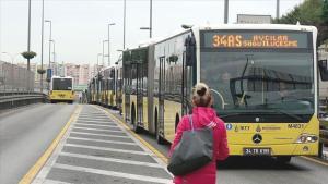 Metrobüs Durakları ve Güzergahı: 2021 Metrobüs Saatleri ve Hat İsimleri