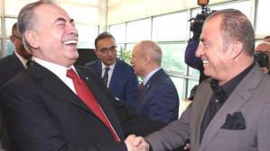 Mustafa Cengiz: Fatih Terim, kendisini başkan üstü görüyor