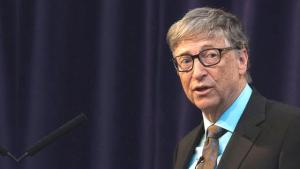 Sansasyonel adam Bill Gates hakkında yeni iddia: Nobel için yardım istedi