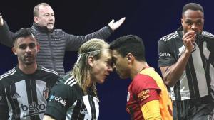 Son dakika – Beşiktaş'a transfer piyangosu! 2 İngiliz kulübü resmen talip oldu