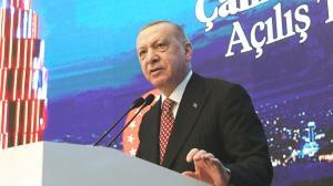 Son dakika… Cumhurbaşkanı Erdoğan tarih verdi! İstanbul'daki törende flaş açıklama