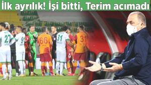 Son dakika Galatasaray haberi – Galatasaray'da ayrılık depremi! İşi bitti, Fatih Terim biletini kesti